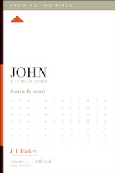 John: A 12-Week Study - eBook