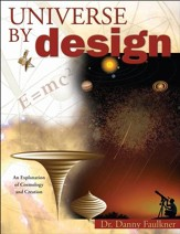 Universe by Design - PDF Download [Download]