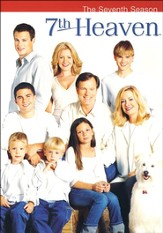7th Heaven, Season 7 DVD Set