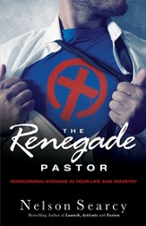 Renegade Pastor - eBook