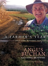 A Farmer's Year: Daily Truth to Change Your Life - eBook