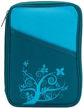 Thinline Turquoise Bible Cover