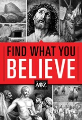 Find What You Believe - eBook