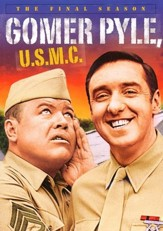 Gomer Pyle U.S.M.C, The Final Season, DVD Set