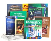 Grade 11 Homeschool Student Full-Grade Kit