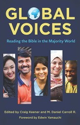 Global Voices - eBook