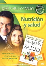Nutrición y Salud  (Nutrition and Health), DVD
