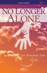 No Longer Alone, Pamphlet - eBook