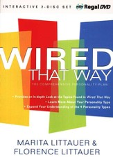 Wired That Way Interactive DVD