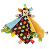 Taggies, Dazzle Dots Character Blanket