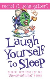 Laugh Yourself to Sleep - eBook