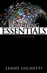 Preaching Essentials: A Practical Guide - eBook