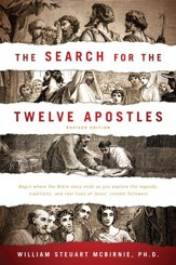 The Search for the Twelve Apostles - eBook