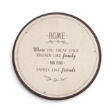 Home Family Friends Lazy Susan