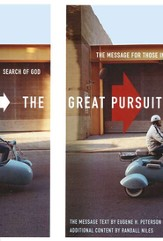 The Great Pursuit: The Message for Those in Search of God - Slightly Imperfect