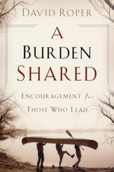 Burden Shared