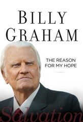 The Reason for My Hope: Salvation - eBook