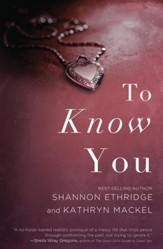 To Know You - eBook