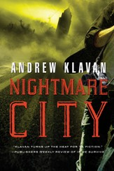 Nightmare City - eBook