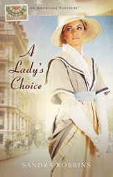 A Lady's Choice - eBook