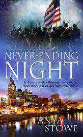 Never-Ending Night (Novella) - eBook