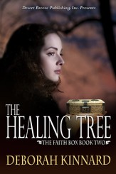 The Faith Box Book Two: The Healing Tree - eBook