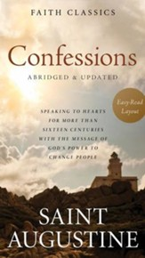 Confessions of Saint Augustine - eBook