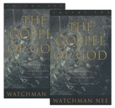 The Gospel of God, 2 Volumes