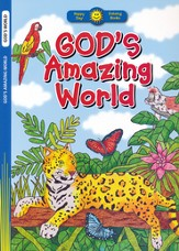 God's Amazing World