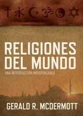 Religiones del mundo: Una introduccion indispensable - eBook