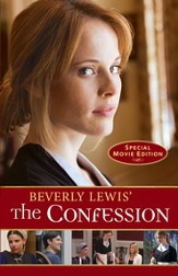 Beverly Lewis' The Confession / Media tie-in - eBook