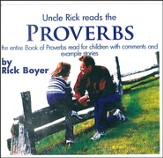 Uncle Rick Reads the Proverbs KJV