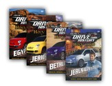 Drive Thru History 4 Volume DVD Pack, Volumes 1-4