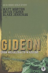 Gideon - eBook
