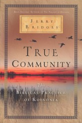 True Community - eBook