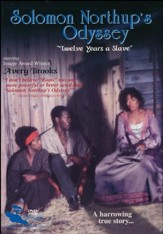 Twelve Years a Slave: Solomon Northup's Odyssey