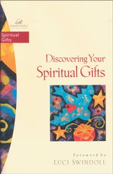 Discovering Your Spiritual Gifts - eBook