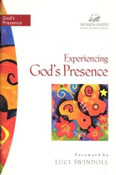 Experiencing God's Presence - eBook