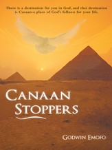 Canaan Stoppers - eBook