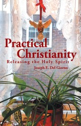Practical Christianity: Releasing the Holy Spirit - eBook