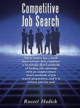 Competitive Job Search - eBook