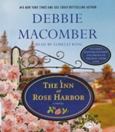 The Inn at Rose Harbor - unabridged audiobook on CD