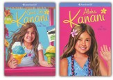 Kanani Series, Volumes 1 & 2
