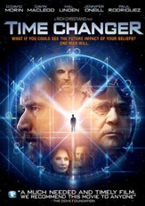 Time Changer, DVD