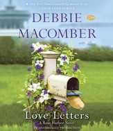 Love Letters: A Rose Harbor Novel / Unabridged