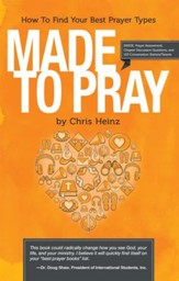 Made to Pray: Imagine A Better Time With God - eBook