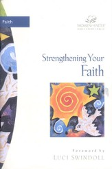 Strengthening Your Faith - eBook