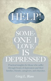 Help! Someone I Love is Depressed: Practical Insights for Those who Suffer Through Bouts of Depression and Their Families, Friends, Caregivers, and Churches - eBook