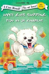 Howie Goes Shopping/Fido va de compras - eBook