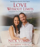 Love Without Limits, Audio 7 CD's